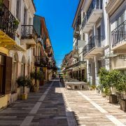 Greece, Nafplion